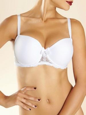 Chantelle idole memory foam t shirt bra 1736 undermywear for Chantelle mademoiselle memory foam t shirt bra
