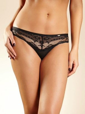 Chantelle Idole Brazilian Brief (1733)