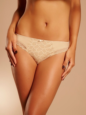 Chantelle Merci Brazilian Brief (1743)