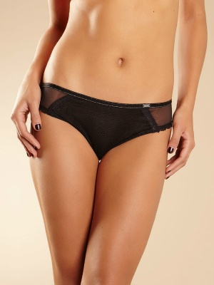 Chantelle Parisian Brazilian Brief (1473)