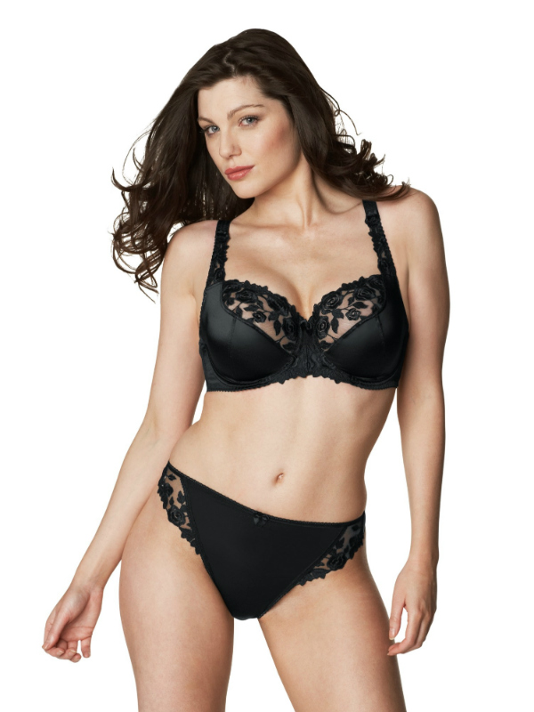 534e5b4a1 Fantasie Smoothing Belle Balcony Full Cup Bra (6010) - UnderMyWear