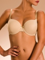 Chantelle Basic Invisible T Shirt Bra (3261)